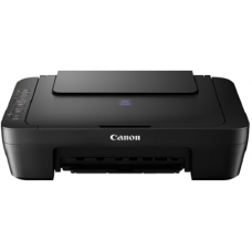 Canon Pixma E470 All-In-One Wi-Fi Printer