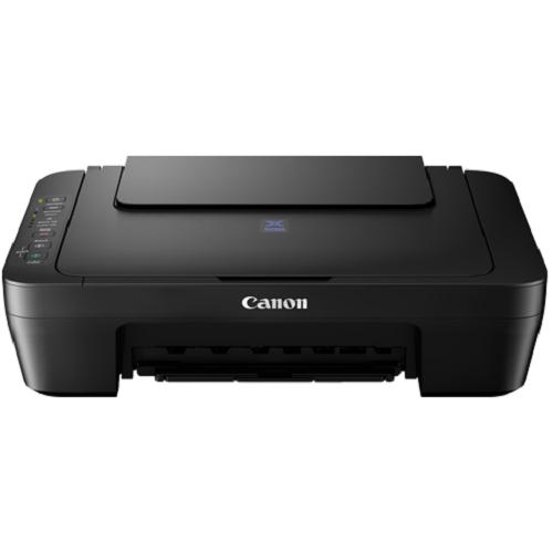 Canon Pixma E470 All-In-One Wi-Fi Printer