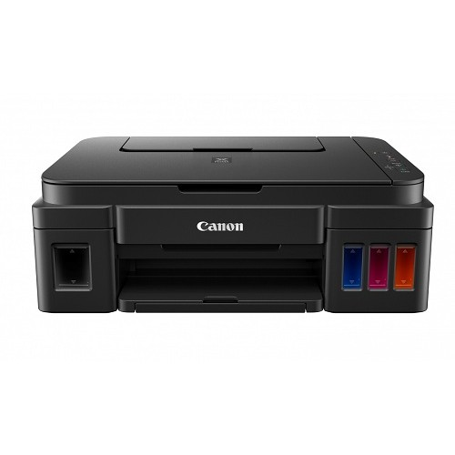 Canon Pixma G3000 (All in One Wireless Ink Tank Printer)