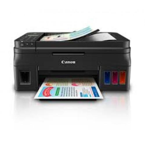 Canon Pixma G4000 Multifunction Inkjet Printer