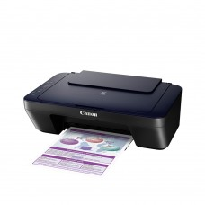 Canon Pixma E410 Multifunction Inkjet Printer