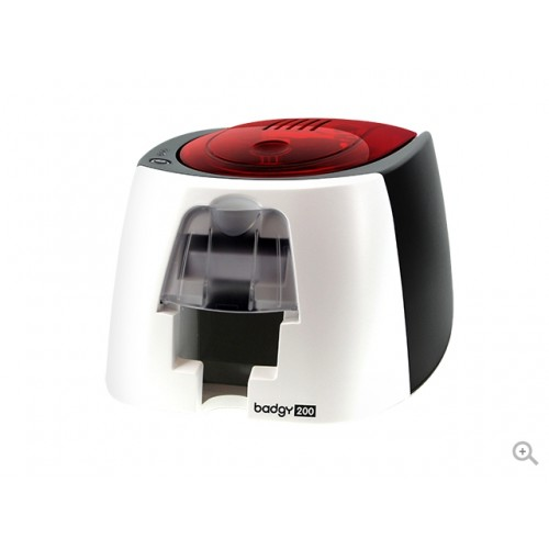 EVOLIS Badgy200 card printer