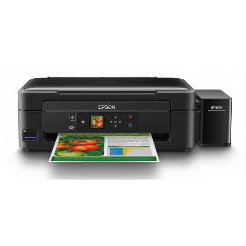 Epson L455 All in One Wi-Fi Printer