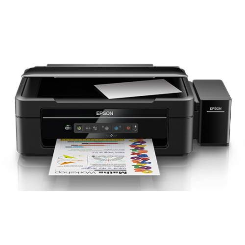 Epson L385 MF Inkjet Printer