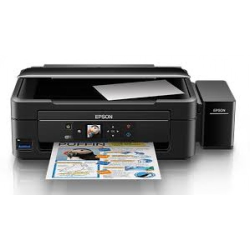 Epson L485 MF Inkjet Printer
