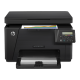 HP Color LaserJet Pro MFP M277n Printer