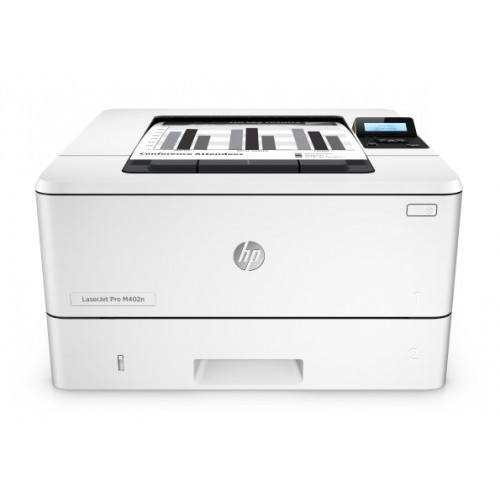 HP LaserJet Pro M402dn Printer