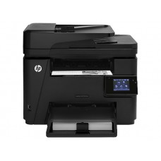 HP LaserJet Pro MFP M225dw Multifunction Printer