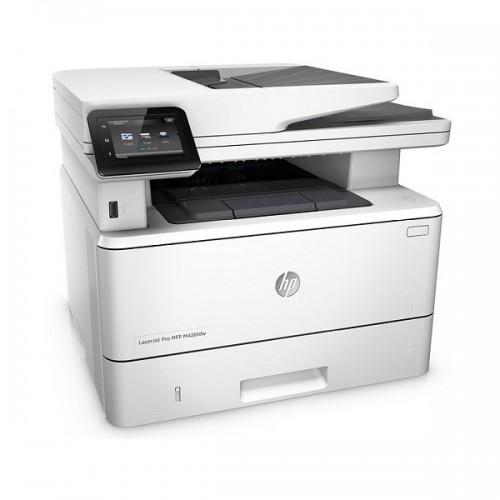 HP LaserJet Pro MFP M426fdw Multifunction Printer