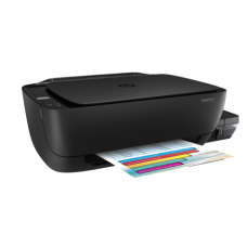 HP DeskJet GT 5810 All-in-One Printer (with ink tank)
