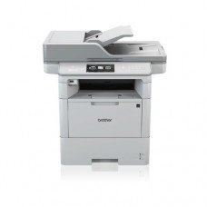 Brother MFC-L6900DW Multi-function Mono Laser Printer