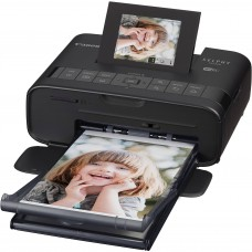 Canon SELPHY CP1200 Wireless Compact Photo Ink Printer