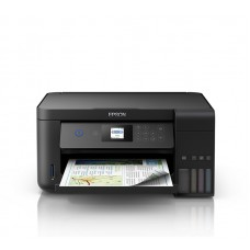 Epson L4160 Wi-Fi Duplex All-in-One Ink Tank Printer