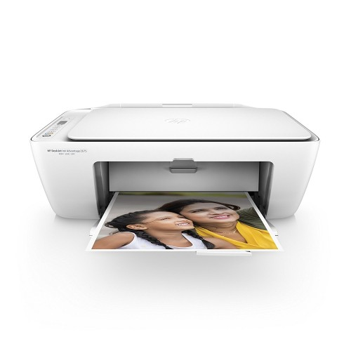 Hp Deskjet Ink Advantage 2675 All In One Printer Price In Bd