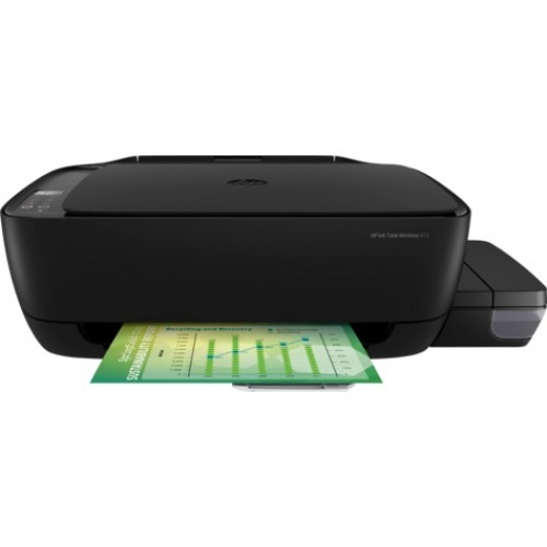 bb0d174bf39 HP 415 Wireless All-in-One Printer Price in Bangladesh | Star Tech