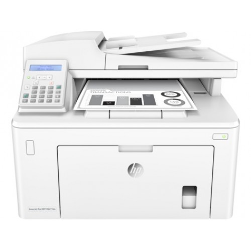 HP LaserJet Pro MFP M227fdn Multifunction Printer