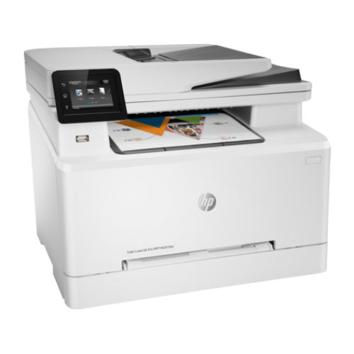 HP Pro MFP M281fdw Color LaserJet Printer