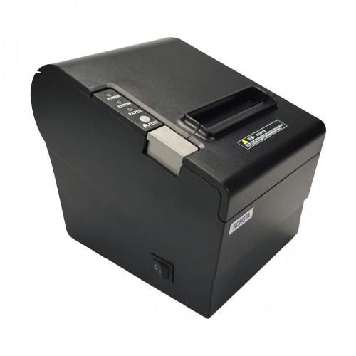 Rongta RP80 (USEB-Version) Thermal Pos Printer Black (USB/Serial/Ethernet/Bluetooth)