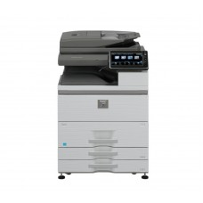 Sharp AR 6031N Digital Photocopier with Duplex and Network