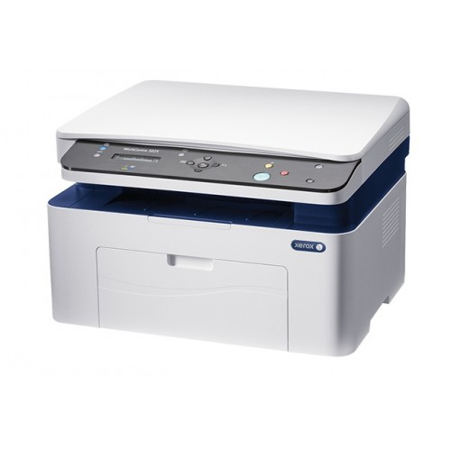 Xerox WorkCentre 3025NI Monochrome Multifunction Laser Printer