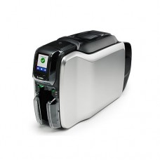 Zebra ZC300 Dual-Sided ID Card Printer (Without Ribbon & Card)