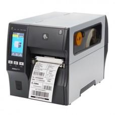 Zebra ZT411 Industrial Barcode Label Printer