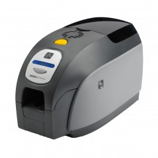 Zebra ZXP Series 3 Dual Sided ID Card Printer Without Ribbon & Card