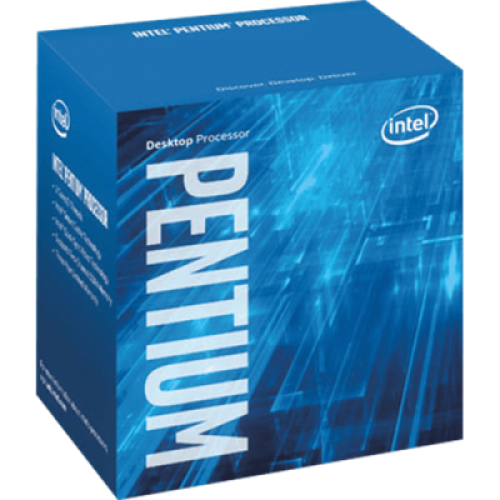 Intel 6th Generation Pentium Processor G4400