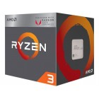 AMD Ryzen 3 2200G Quad-Core Processor With Radeon Vega 8 Graphics (Limited stock)