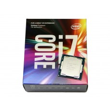 Intel® 7th Generation Core™ i7-7700K Processor