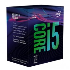 Intel 8th Generation Core i5-8500 Processor