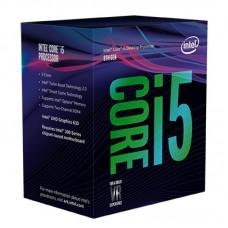Intel 8th Generation Core i5-8500 Processor