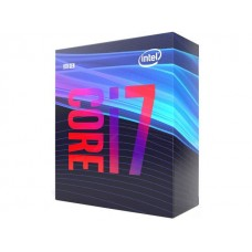 Intel 9th Generation Core i7-9700 Processor (No Single )