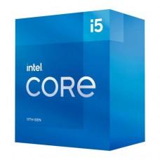 Intel 11th Gen Core i5-11400 Rocket Lake Processor