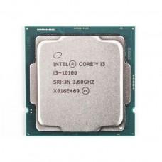 Intel 10th Gen Core i3 10100 Processor (Tray)