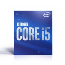 Intel 10th Gen Core i5-10400 Processor (Limited stock)