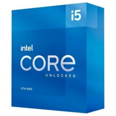 Intel 11th Gen Core i5-11600K Rocket Lake Processor