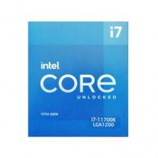 Intel 11th Generation Core i7-11700k Rocket Lake Processor