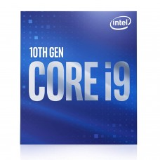 Intel 10th Gen Core i9-10900 Processor