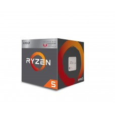 AMD Ryzen 5 2400G Desktop Processor with Radeon RX Vega 11 Graphics