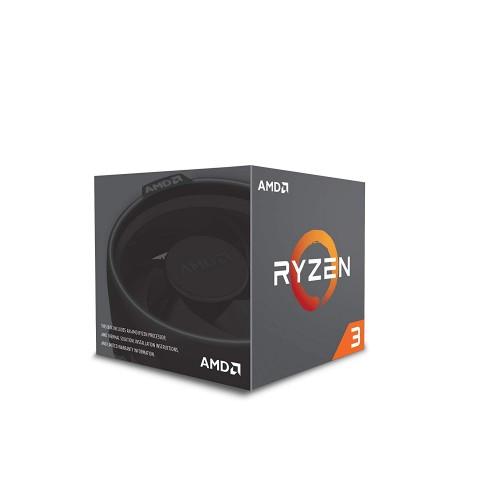 AMD Ryzen 3 1300X True Quad Core Processor
