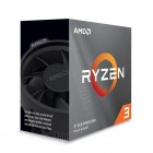 AMD Ryzen 3 3100 Desktop Processor With Wraith Stealth Cooling Solution (Limited stock)