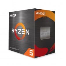 AMD Ryzen 5 5600G Processor with Radeon Graphics