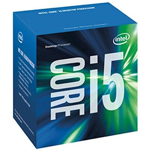 Intel 6th Gen Core i5-6600 Processor
