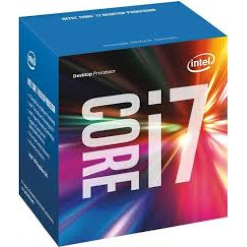 Intel 6th Gen Core i7-6700 Processor