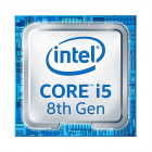 Intel 8th Generation Core i5-8400 Processor (Tray Processor)