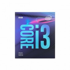 Intel 9th Gen Core i3 9100F Processor (No Single)