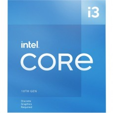 Intel Core i3 10105 10th Gen Comet Lake Processor