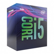 Intel 9th Gen Core i5-9400 Processor (No single )