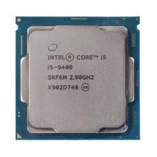 Intel 9th Gen Core i5-9400 Processor (Tray)